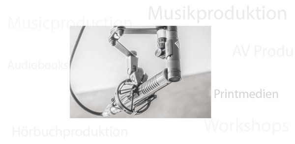 Musik aus unserer Produktion, Klaus Neuberger, Laboratory Stage CD Cover
